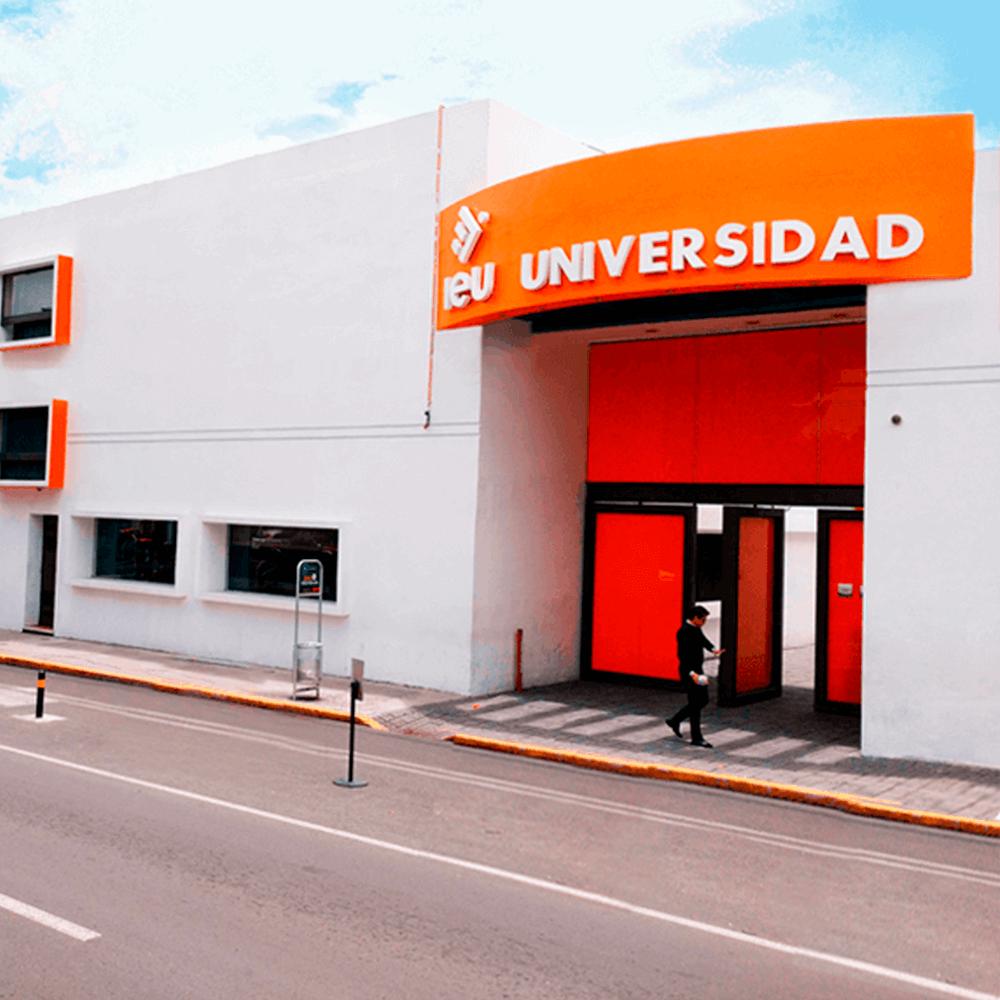 Campus Puebla