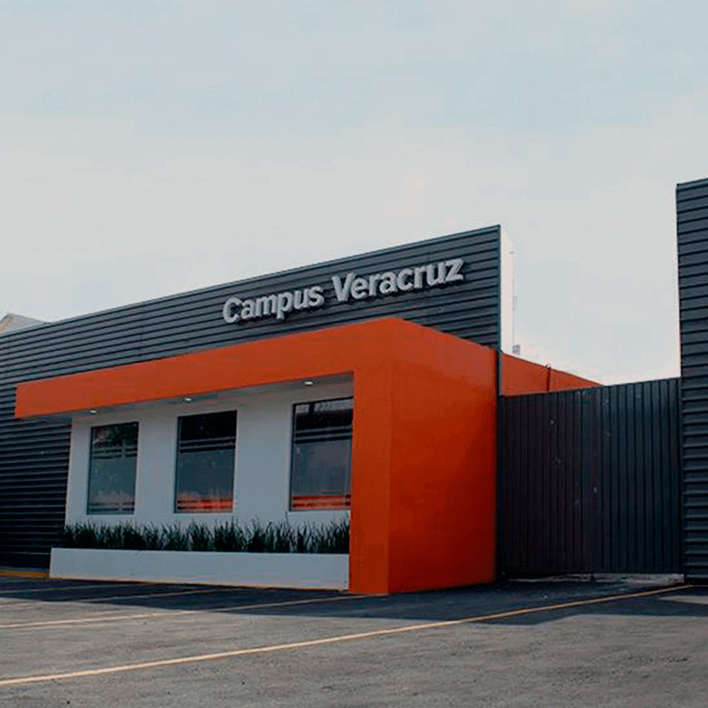 Campus Veracruz