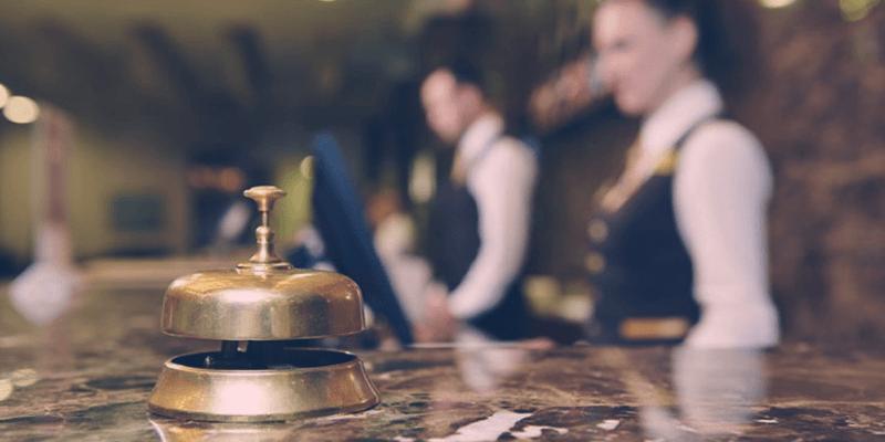 empresas de la hospitalidad in